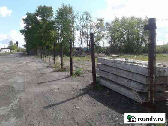 Участок 205 сот. Невьянск