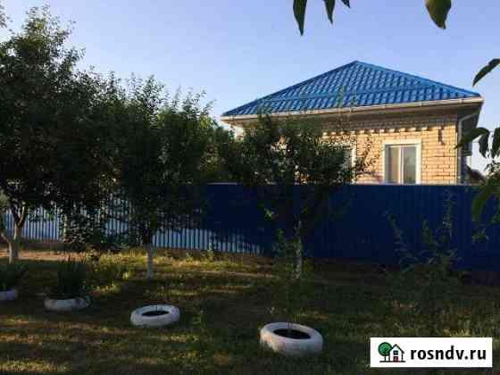 Дом 66.9 м² на участке 35 сот. Новорождественская