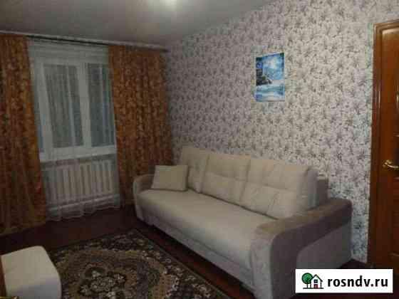 2-комнатная квартира, 52 м², 1/2 эт. Егорлыкская
