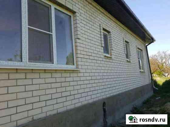 Дом 140 м² на участке 14 сот. Крымск
