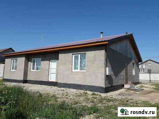 Дом 91.1 м² на участке 10 сот. Михайловка