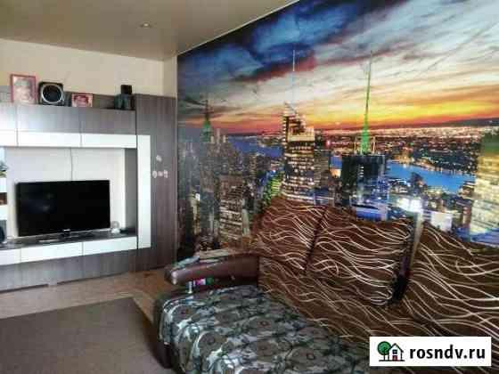 1-комнатная квартира, 40 м², 4/4 эт. Калачинск