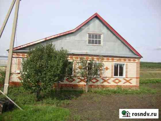 Дом 120 м² на участке 110 сот. Русский Камешкир