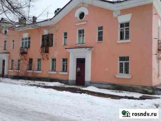 3-комнатная квартира, 55 м², 1/2 эт. Мга