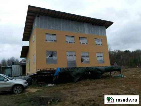 Дом 200 м² на участке 15 сот. Кондрово
