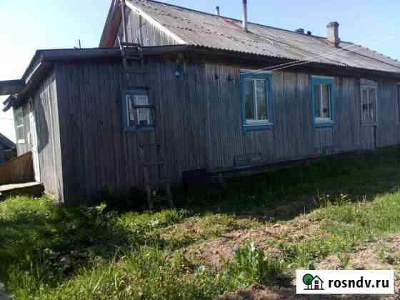 3-комнатная квартира, 50 м², 1/1 эт. Майкор