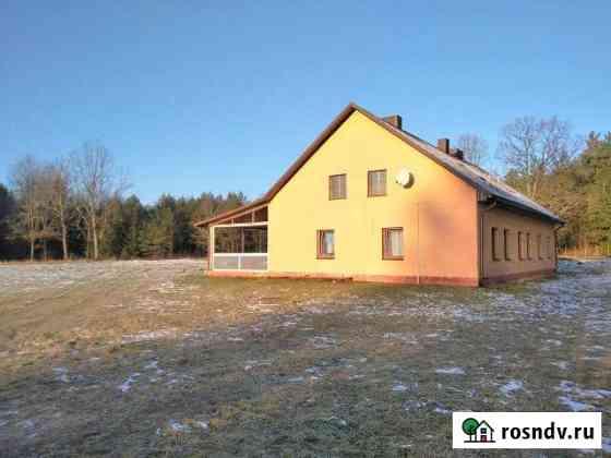 Дом 300 м² на участке 1000 сот. Краснознаменск