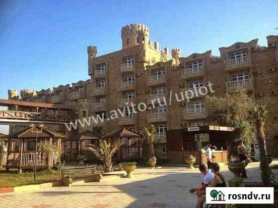 Гостиница, 3680 кв.м. Ахтанизовская