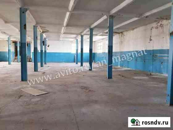Продам производственное помещение, 250кв.м. - 3100кв.м. Кострома