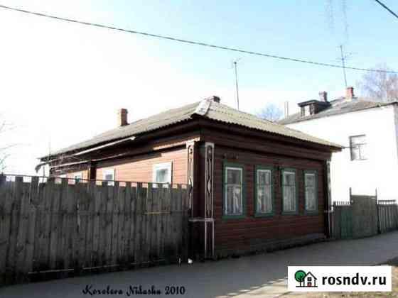 Дом 70 м² на участке 13 сот. Юрьев-Польский