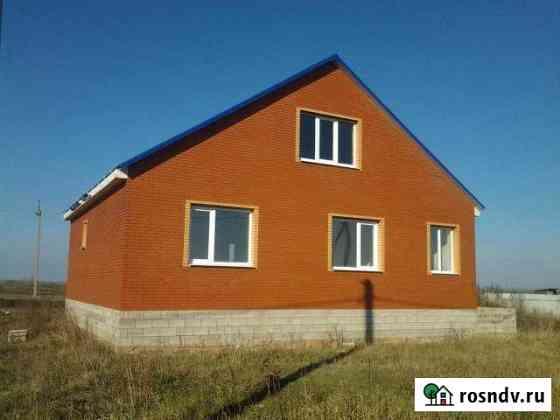 Дом 88.8 м² на участке 15 сот. Прохоровка