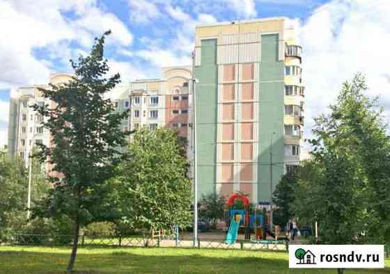 Студия, 13 м², 1/9 эт. Москва