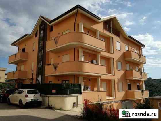 3-комнатная квартира, 76 м², 1/4 эт. Мамоново