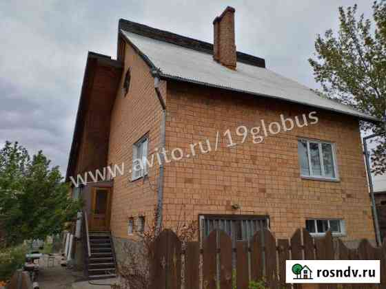 Дом 190 м² на участке 13 сот. Дивногорск
