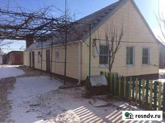 Дом 73 м² на участке 5 сот. Ленинградская