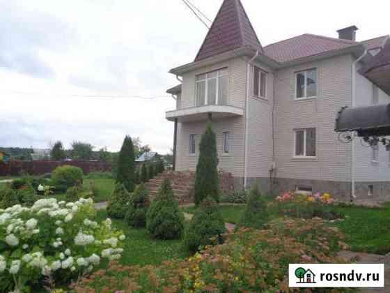 Дом 370 м² на участке 30 сот. Балакирево