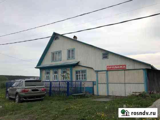 Дом 100 м² на участке 15 сот. Новоуткинск