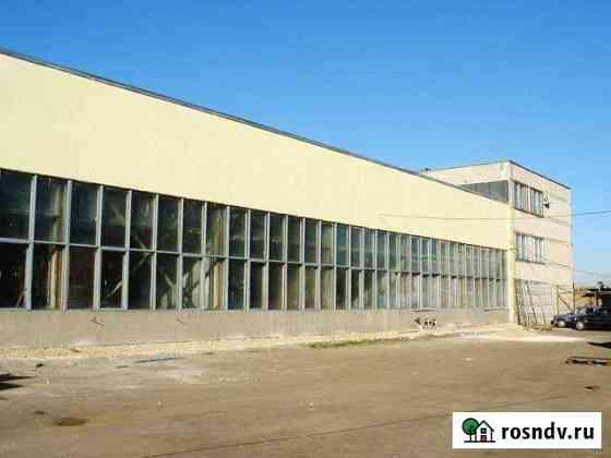 Продам производственный цех 2534 кв.м Дорохово