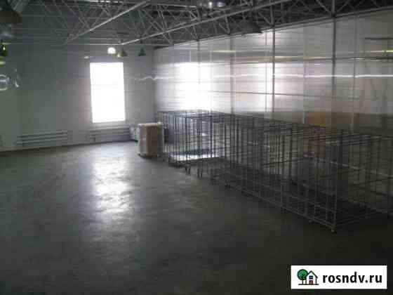 Продам производственный корпус 1 745 кв.м Озёры