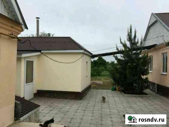 Дом 120 м² на участке 17 сот. Чегем