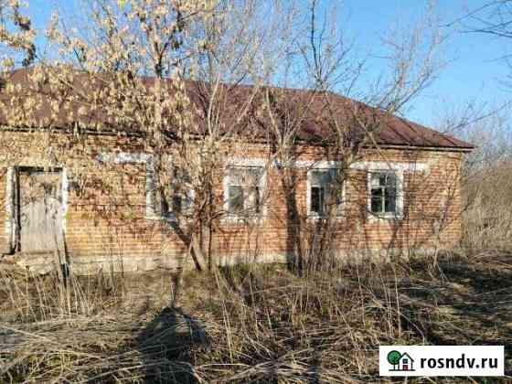 Дача 80 м² на участке 20 сот. Задонск