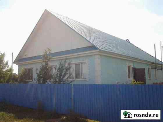 Дом 187 м² на участке 12 сот. Беляевка