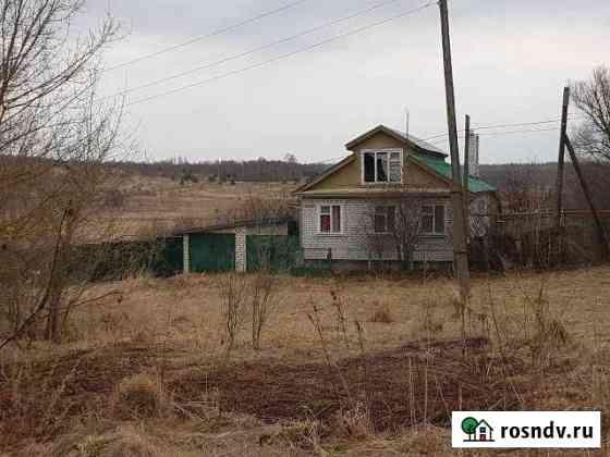 Дом 61 м² на участке 10 сот. Вача