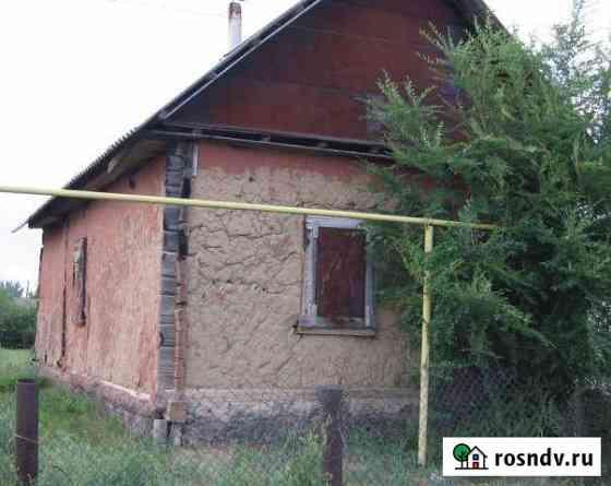 Дом 52 м² на участке 7 сот. Петров Вал