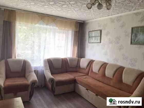 2-комнатная квартира, 47 м², 1/3 эт. Введенское