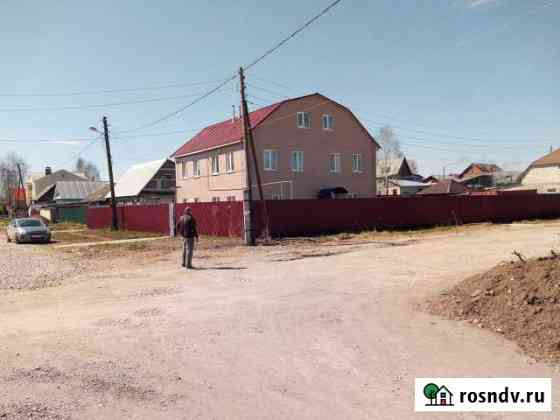 Дом 420 м² на участке 12 сот. Пермь