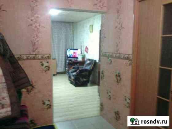 3-комнатная квартира, 53 м², 1/2 эт. Старощербиновская
