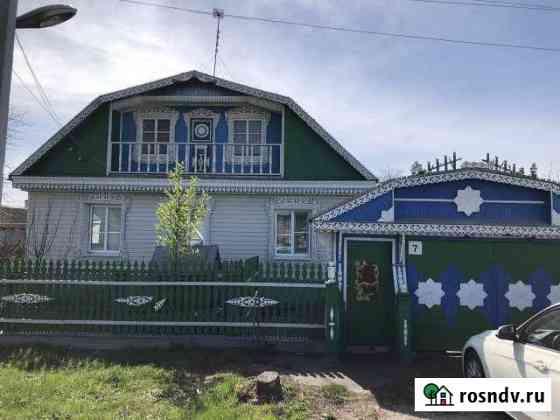 Дом 100 м² на участке 10 сот. Тамала