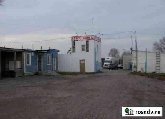Имущественный комплекс, 640 кв.м. Сеченово