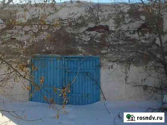 Гараж >30 м² Нововаршавка