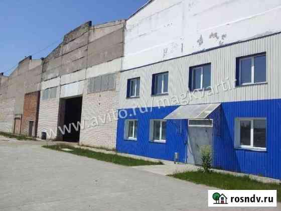 Производство 10000 кв.м. Смоленск
