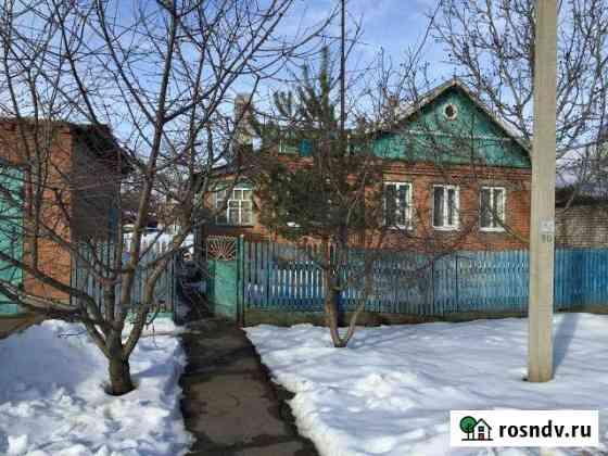 Дом 56 м² на участке 7 сот. Усть-Донецкий