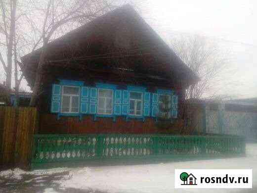 Дом 72 м² на участке 15 сот. Агинское