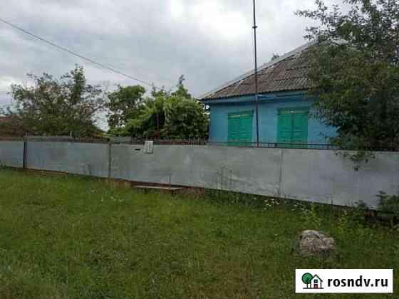 Дом 50.2 м² на участке 30 сот. Вознесенская