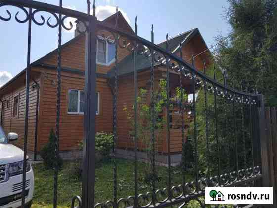 Дом 140 м² на участке 40 сот. Сольцы