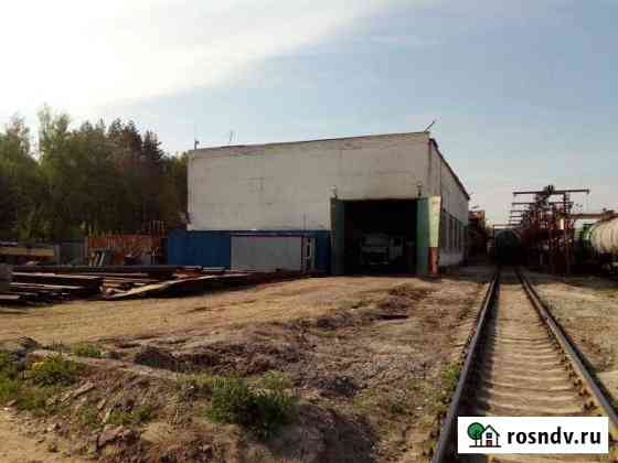 Аренда складских помещений Полотняный Завод