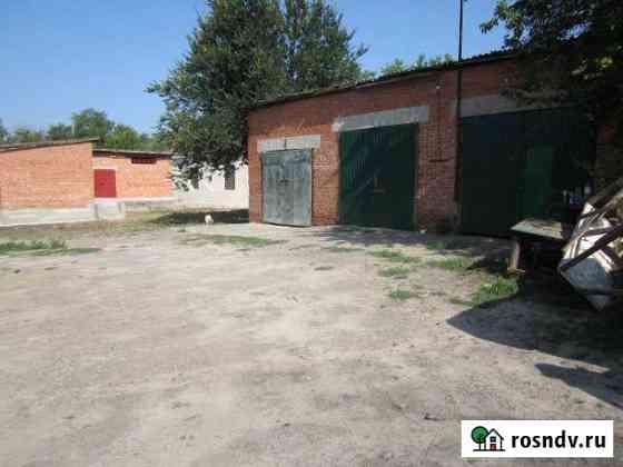 Производственные помещения, земля-1200кв. м Усть-Донецкий