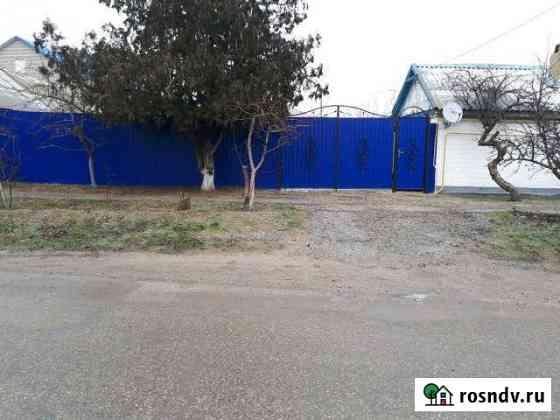 Дом 97 м² на участке 6 сот. Элиста