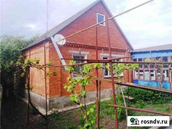 Дом 104.3 м² на участке 10 сот. Марьянская