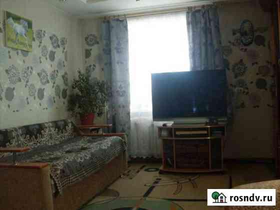 1-комнатная квартира, 31 м², 1/4 эт. Слюдянка