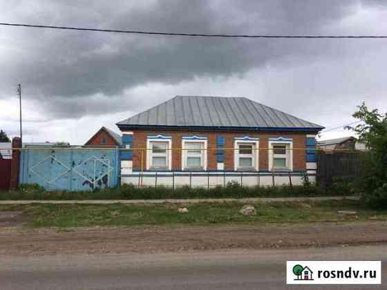 Дом 81 м² на участке 18 сот. Буинск