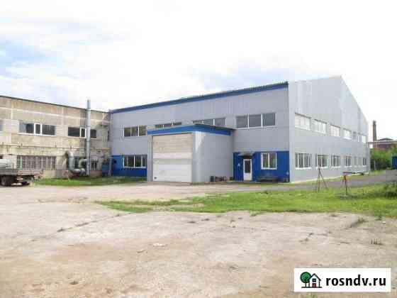 Продам производственное помещение, 4500 кв.м. Великий Новгород