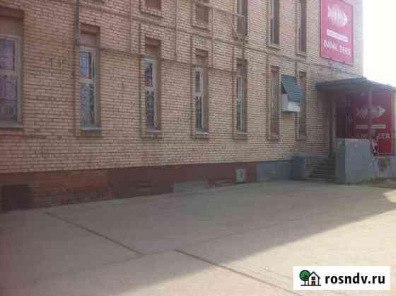 Помещение свободного назначения, 892 кв.м Северобайкальск