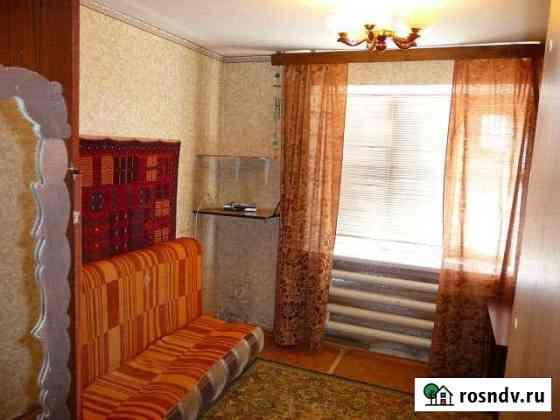 Комната 18 м² в 1-ком. кв., 2/5 эт. Собинка