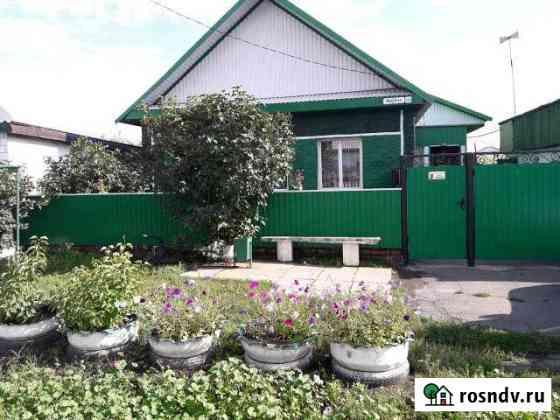 Дом 68 м² на участке 6 сот. Карасук