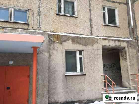 1-комнатная квартира, 25 м², 2/9 эт. Никель